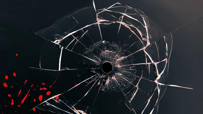 Стрелба по апартамент в София