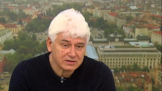 Проф. Киров с предупреждение за гласуването в чужбина