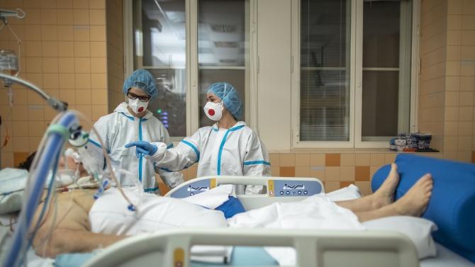 Още един пациент с COVID-19 почина в Монтана