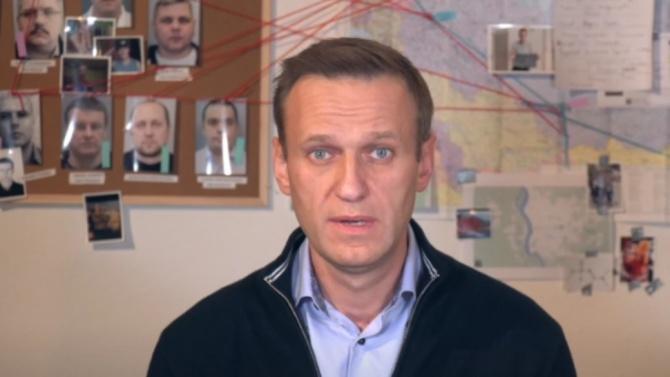 Републиканци за България:  Кремъл се опитва да заглуши своя най-голям критик