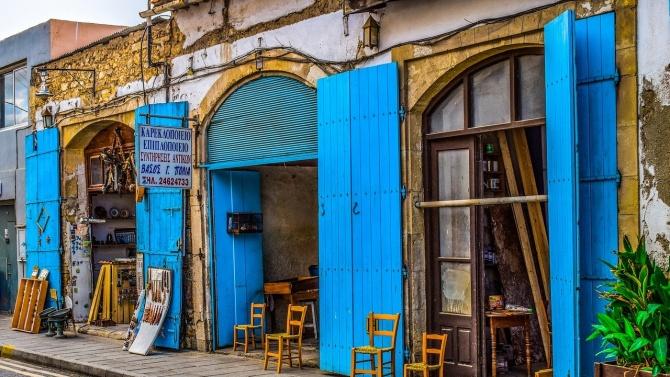 В Кипър отчитат 84% срив в туризма през 2020 г.