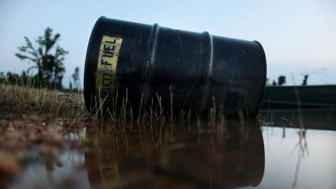 MAE понижи прогнозите си за търсенето на петрол през 2021 г. заради новите локдауни