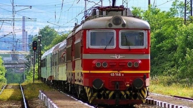 Полицията разследва инцидент с пострадала жена край жп линия в Русе