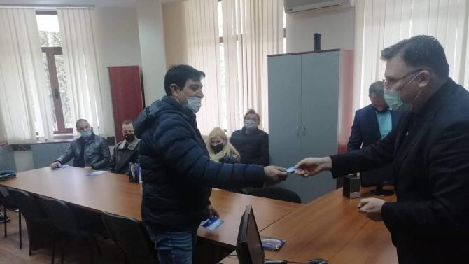 Мирослав Петров: Близо 50 души сме приели в структурата на ГЕРБ-Плевен през последния месец