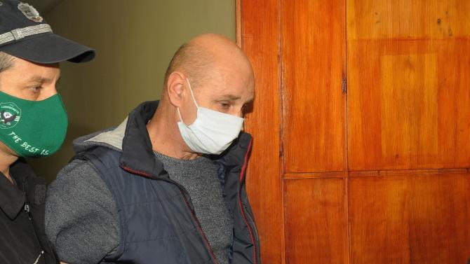 6 г. затвор за украинския шофьор след катастрофата край Лесово