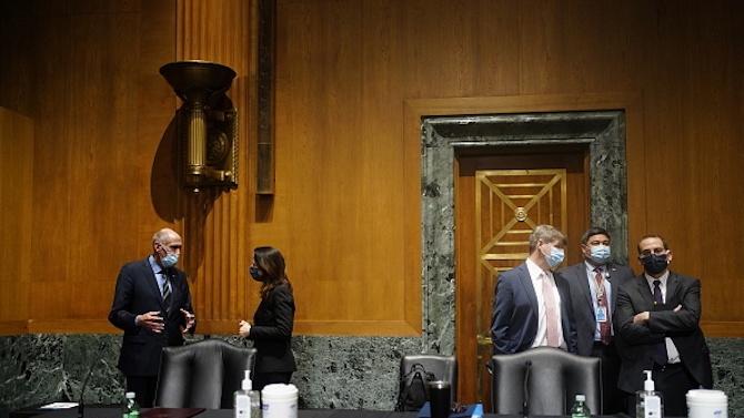 Сенатът на САЩ започва да обсъжда ключови номинации в администрацията на Байдън