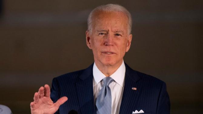 Байдън покани лидерите на демократите и републиканците в Конгреса на църква преди церемонията по встъпване в длъжност