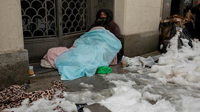 Дания включва бездомниците сред приоритетните групи за Covid ваксинация