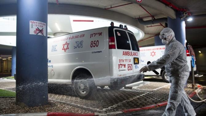 Израел удължи националната карантина
