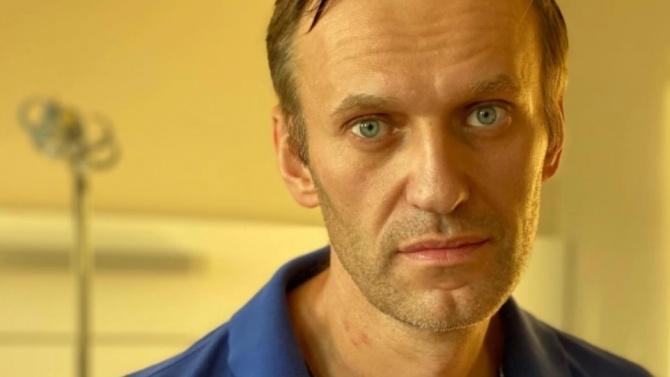 Песков: Задържането на Навални е вътрешна работа на Русия