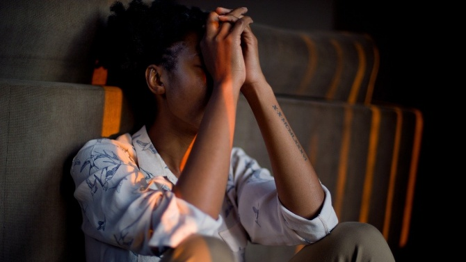 Стресът може да засегне всички аспекти на живота ни, включително