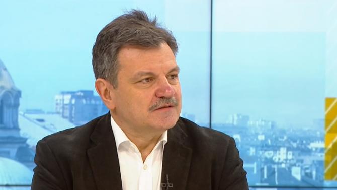 Д-р Симидчиев: Може да се заразим с COVID-19  между дозите на ваксината