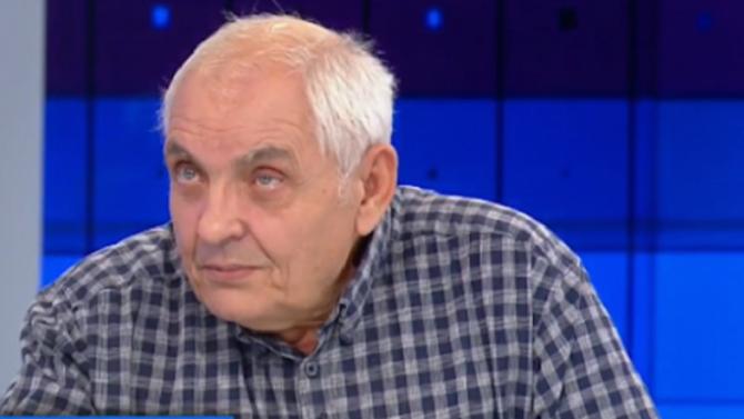 Централната избирателна комисия избра за свой говорител Димитър Генчев Димитров,