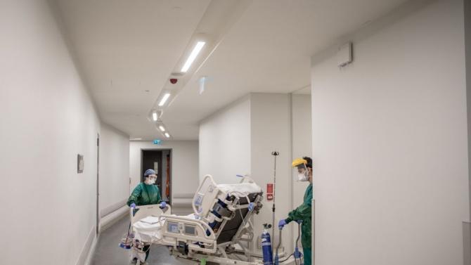 Преболедувалите COVID-19 в Полша може да са десеторно повече от официално съобщения брой