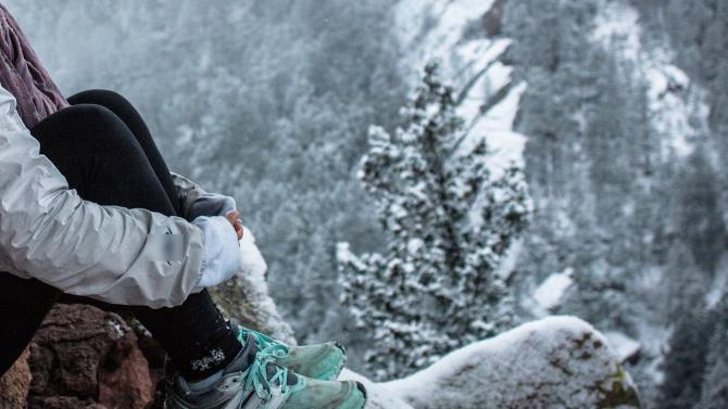 Жена се изгуби в Рила, по чудо е оцеляла над 30 часа на -20 градуса