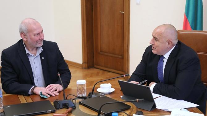 Борисов: Инвестираме нови 1,8 млн. лв. за развитието на археологията в България