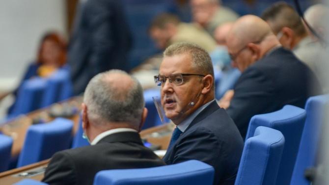 Министерският съвет да отговаря за безопасността на изборите, не ЦИК