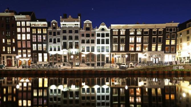 Вечерен час в Нидерландия - за първи път от Втората световна война