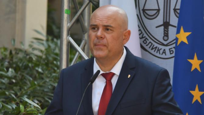 Прокуратурата и ОЛАФ сключиха споразумение за сътрудничество