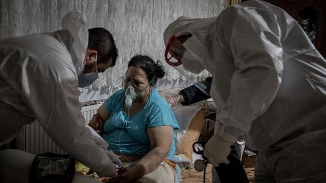 Над милион ваксинирани срещу коронавирус в Турция
