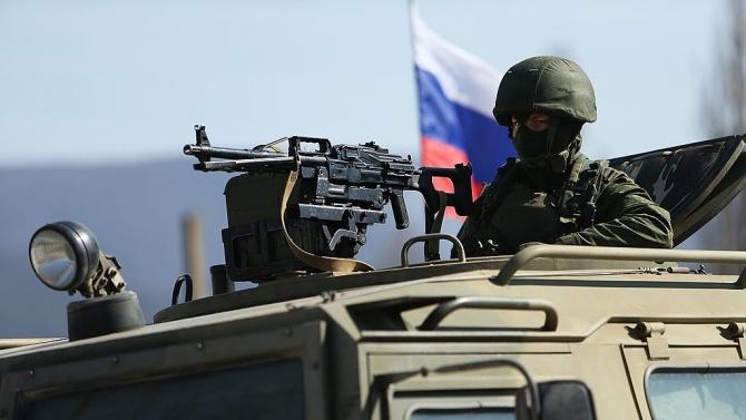Убиха терорист, отговорен за кървава баня в Москва
