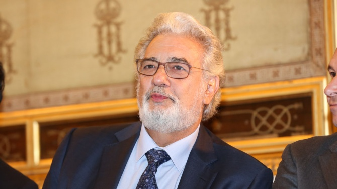 Пласидо Доминго навършва 80 години