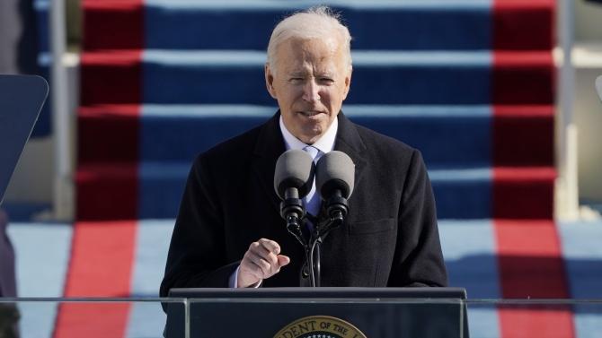 Как реагираха световни лидери на встъпването в длъжност на Джо Байдън