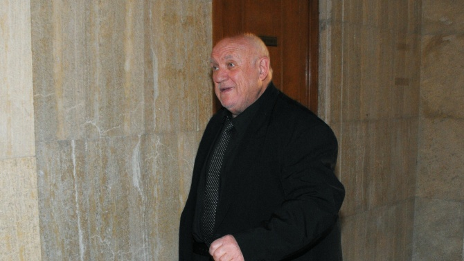 Абсолютно груба съдебна грешка е присъдата на Викторио Александров, който