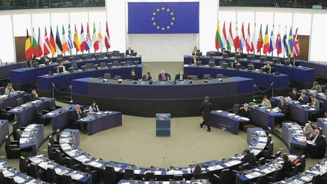 ЕП гласува резолюция относно задържането на Навални