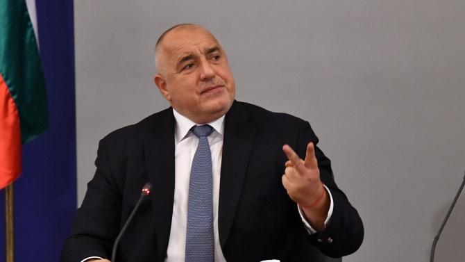 Борисов разкри дали ще има компромис за разхлабването на мерките