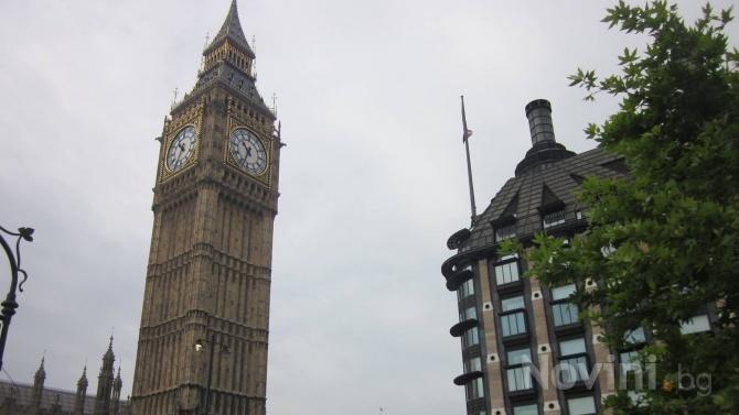 Великобритания не дава пълен дипломатически статут  на посланика на ЕС
