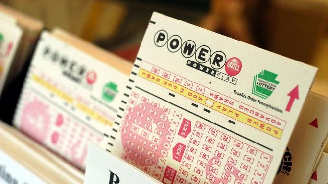 Американец спечели 730 милиона долара от лотарията