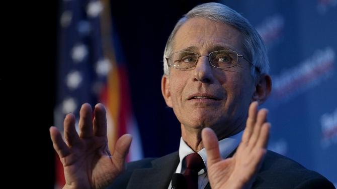 Д-р Фаучи: САЩ остават в СЗО, могат да се присъединят към инициативата COVAX