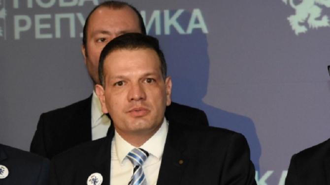Петър Славов с предупреждение за предстоящите избори