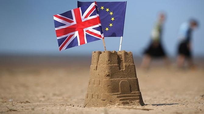 Избухна дипломатически скандал между Великобритания и ЕС, след като Лондон
