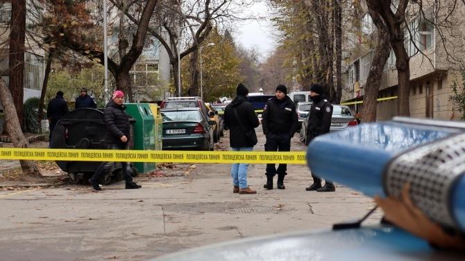 Самоубийство в Бяла Слатина, минувачи се натъкнаха на потресаваща гледка