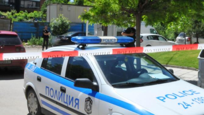 На 20 януари, в хода на специализирана полицейска операция срещу