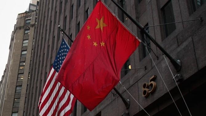 Китай към САЩ: Ако страните ни си сътрудничат, добрите ангели ще надделеят над злите сили