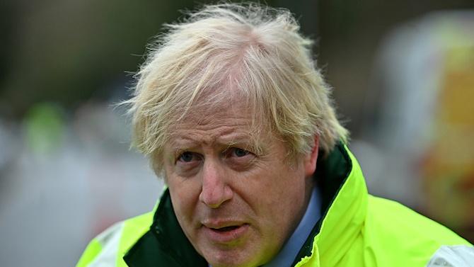 Джо Байдън и Борис Джонсън споделят множество общи ценности, каза говорител на британския премиер