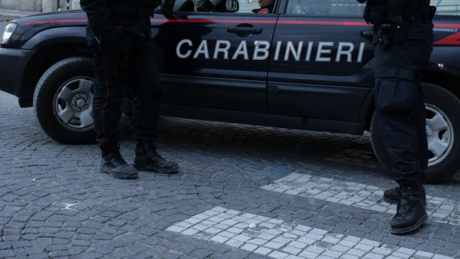 Бивш евродепутат замесен в разследване на мафиотска организация в Италия