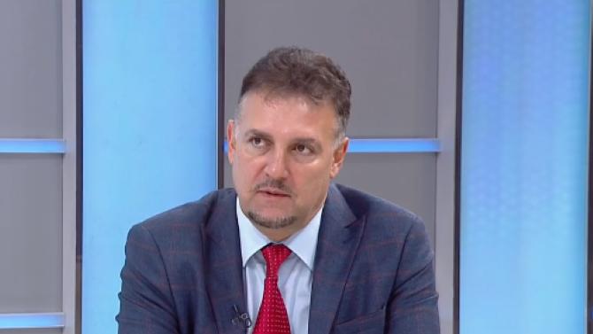 """Валентин Николов: България ще получи милиарди за преноса на газ по """"Балкански поток"""""""
