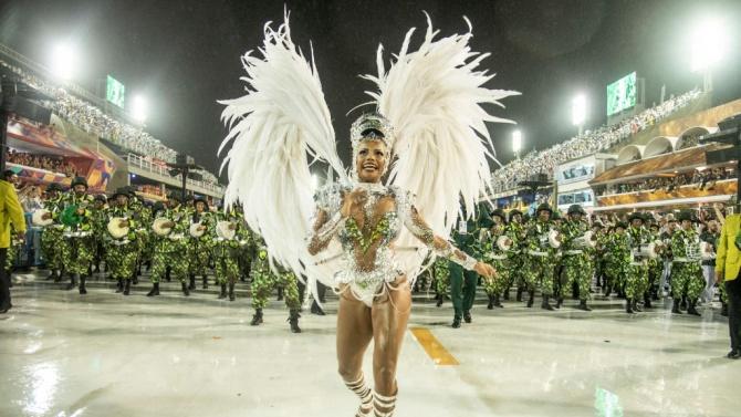 Кметът на Рио де Жанейро обяви, че градът му няма