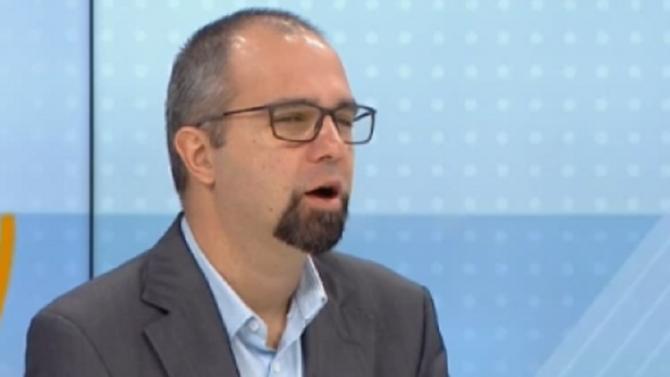 Първан Симеонов: Очертава се сложен парламент