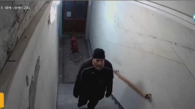Крадец системно обира блок във Варна, задигнал дори и пране