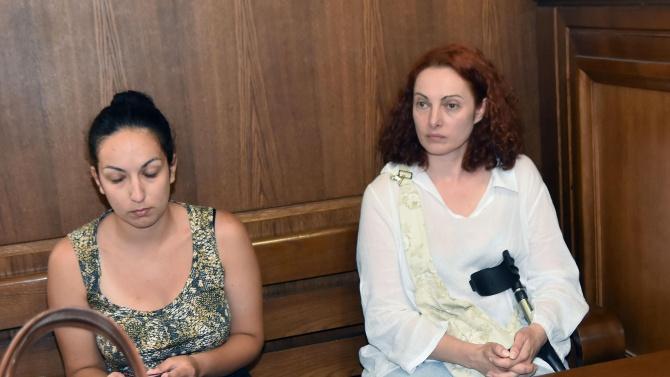 7 години след като една жена пострада, а друга изгуби