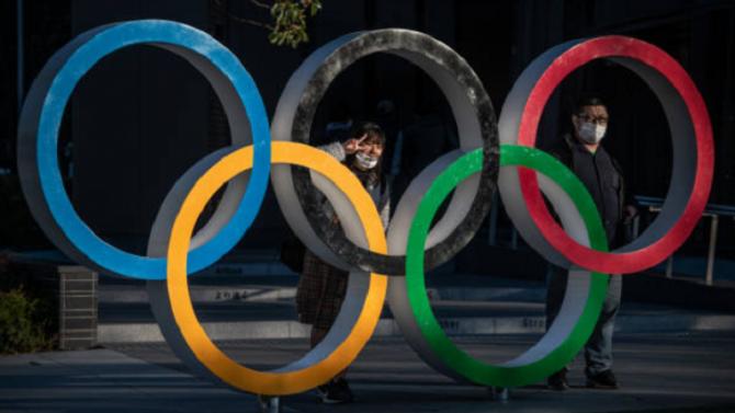 Япония е решена да реализира Олимпийските игри