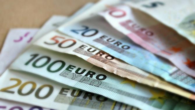 20 и 50 евро са най-често фалшифицираните банкноти и през 2020 година