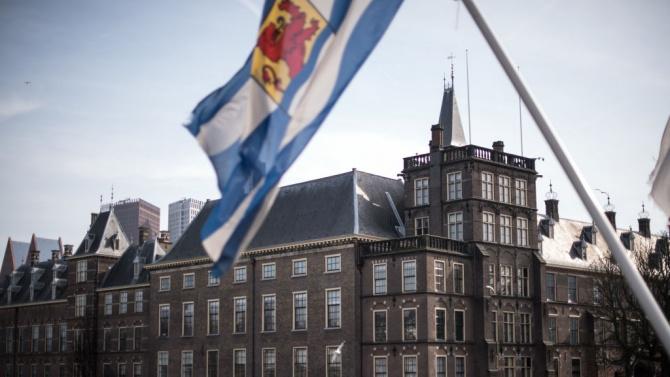 Скандалът в Нидерландия е с българска връзка?
