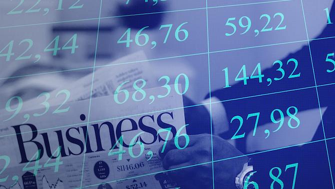 Спад на европейските акции след слаби икономически данни и подновени COVID притеснения