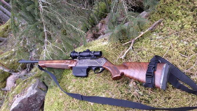 Горски служители спипаха двама бракониери по реме на незаконен лов
